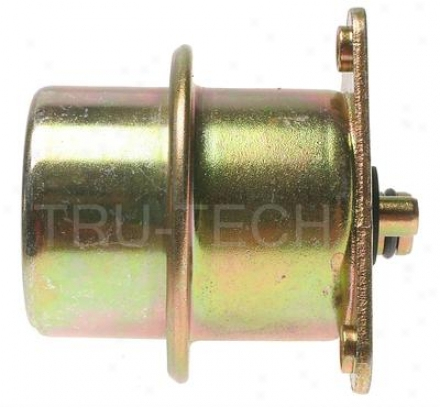 Gauge Trutech Pr6t Pr6t Chevrolet Fuel Distribor And Pressure Regulators