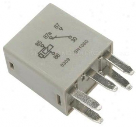 Standard Trutech Ry232t Ry232t Cadillac Relays & Flashers