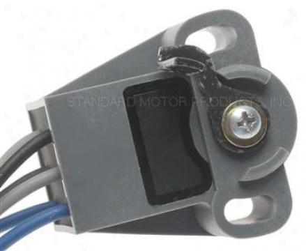 Standard Trutech Th67t Th67t Dodge Engine Control Sensors