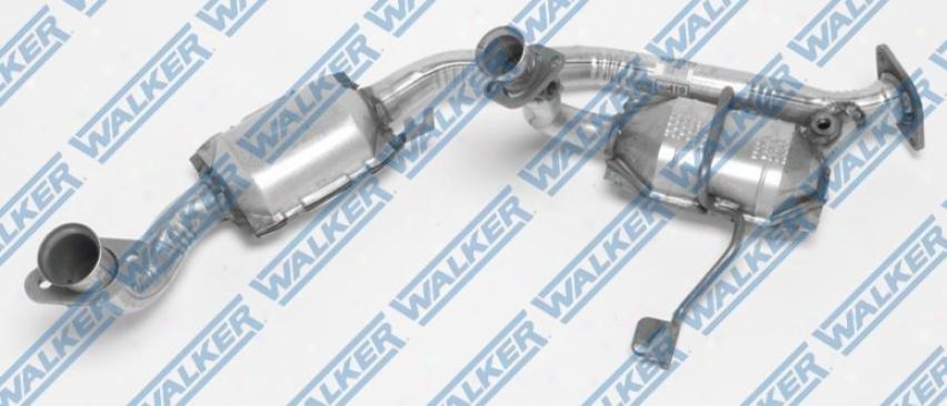 Walker 50419 Fuel Filters Walker 5O419