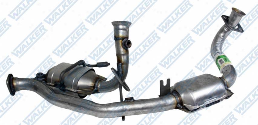 Walker 50424 Fuel Filters Walker 50424