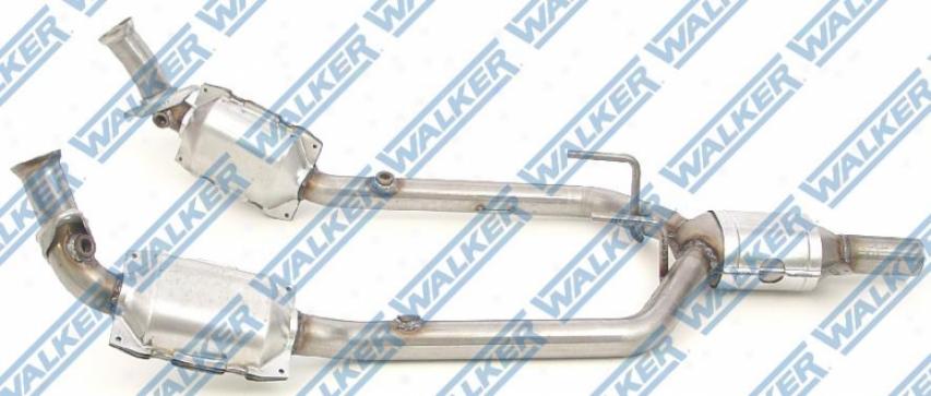 Walker 50519 Fuel Filters Walker 50519