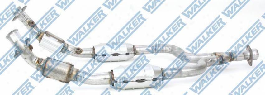 Walker 50529 Fuel Filters Walker 50529