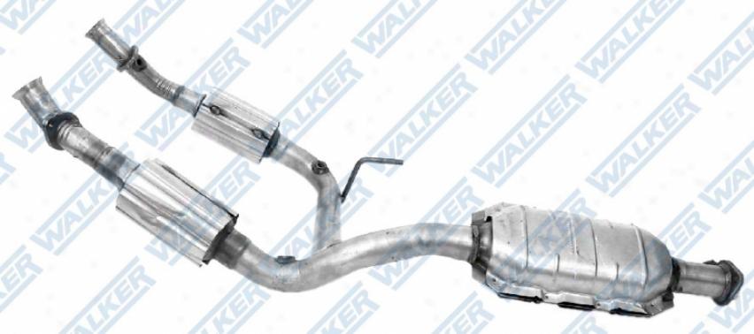Walker 50545 Fuel Folters Walker 50545