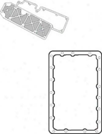 Atp B-109 B109 Chevrolet Transmission Filters