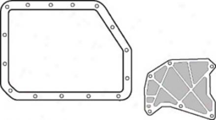 Atp B-110 B110 Toyota Transmission Filters
