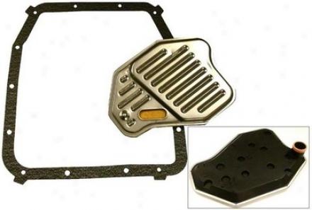 Atp B-118 B118 Mazda Transmission Filters