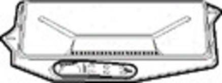Atp B-123 B123 Mercedes-benz Transmission Filters