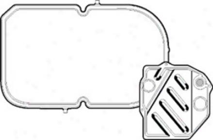 Atp B-125 B125 Chevrolet Transmission Filters
