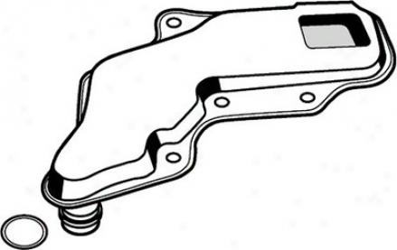 Atp B-150 B150 Nissan/datsun Transmidsion Filters
