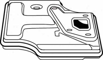 Atp B-153 B153 Ford Transmission Filters