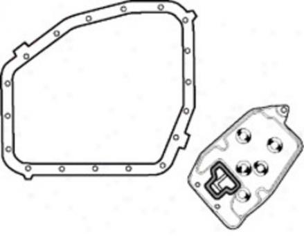 Atp B-166 B166 Toyota Transmission Filters