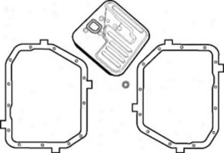 Atp B-186 B186 Lesus Transmission Filters