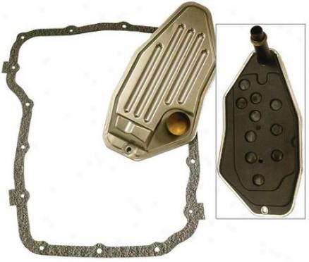 Atp B-197 B197 Subaru Transmission Filters