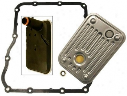 Atp B-202 B202 Gmc Transmission Filters