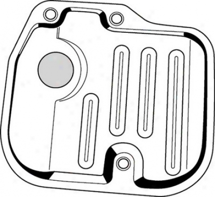 Atp B-207 B207 Hyundai Transmission Filters