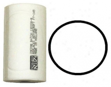 Atp B-227 B227 Chevrolet Transmission Filters