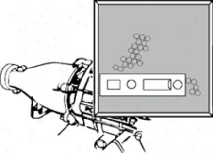 Atp B-28 B28 Hyundai Transmission Filters