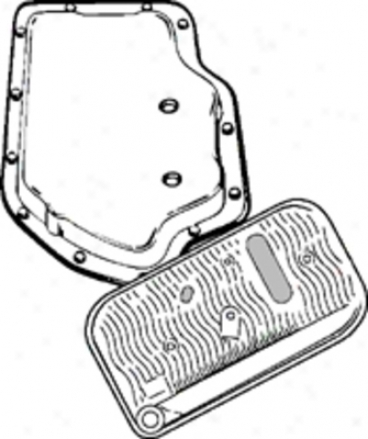 Atp B-29 B29 Jensen Transferrence Filters