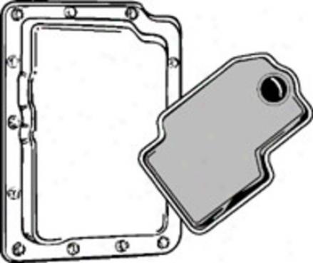 Atp B-34 B34 Suzuki Transmission Filters