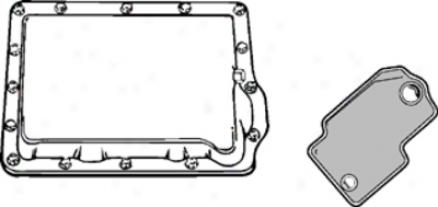 Atp B-41 B41 Aston Martin Transmission Filters