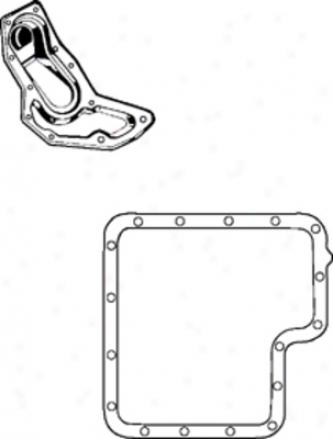 Atp B-44 B44 Chevroleet Transmission Filters