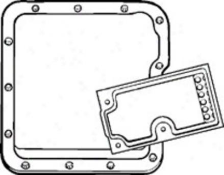 Atp B-46 B46 Fiat Transmission Filters