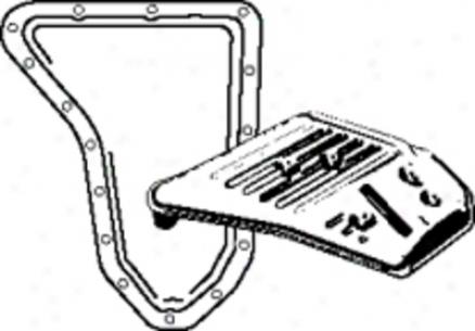 Atp B-56 B56 Isuzu Md Trk Transmission Filters