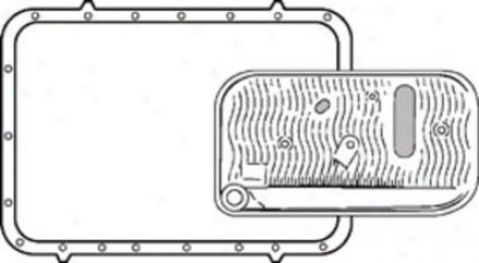 Atp B-59 B59 Volvo Transmission Filters