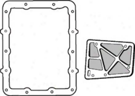 Atp B-60 B60 Nissan/datsun Transmission Filters