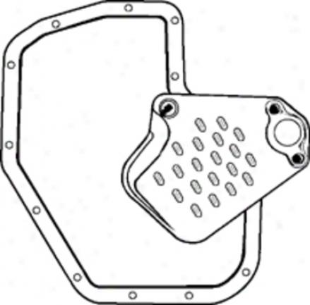 Atp B-63 B63 Chevrolet Tranemission Filters