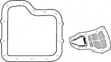 Atp B-75 B75 Bmw Transmission Filters