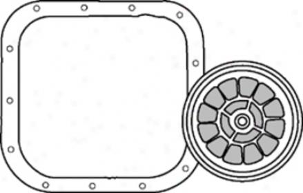 Atp B-81 B81 Toyota Transmission Filters