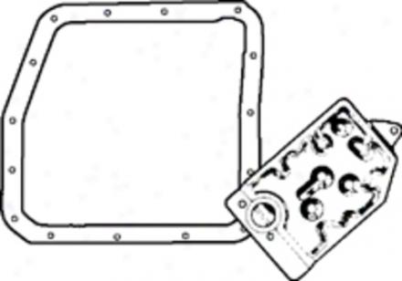 Atp B-84 B84 Toyota Transmission Filters