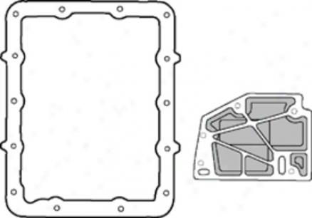 Atp B-88 B88 Toyota Transmission Filters