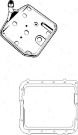 Atp B-96 B96 Hyundai Transferrence Filters