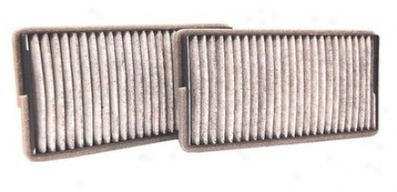 Atp Ga-7 Ga7 Chevrolet Cabin Air Filters
