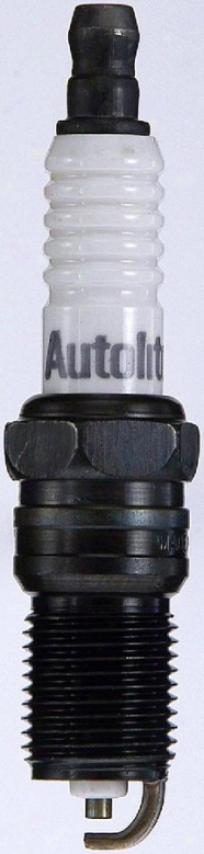 Autolite 106 Volkswagen Spark Plugs