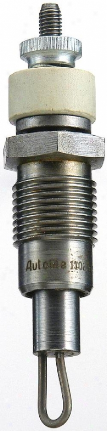 Autolite 1102 Mercedes-benz Glow Plugs