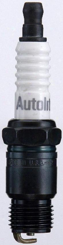 Autoljte 145 Chevrolet Spark Plugs