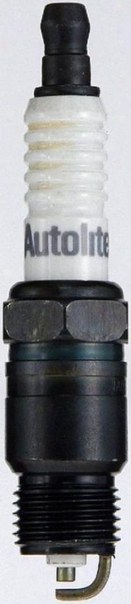 Autolite 23 Chevrolet Spark Plugs