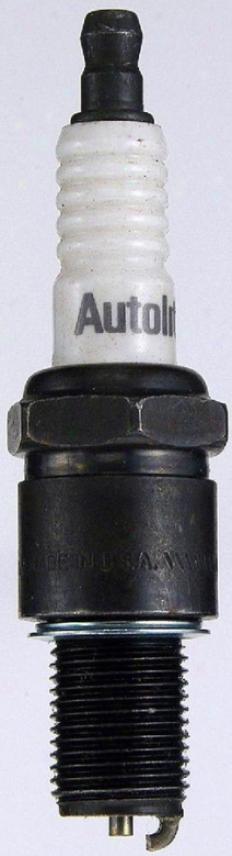 Autolite 2526 Ford Spark Plugs