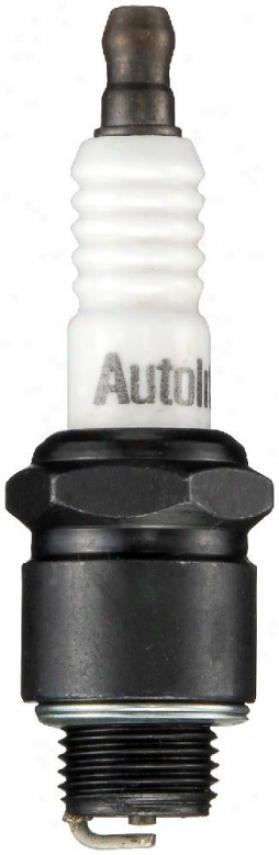 Autolite 295 International Spark Plugs