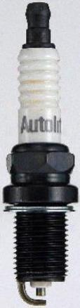 Autolite 3926 Porsche Spark Plugs