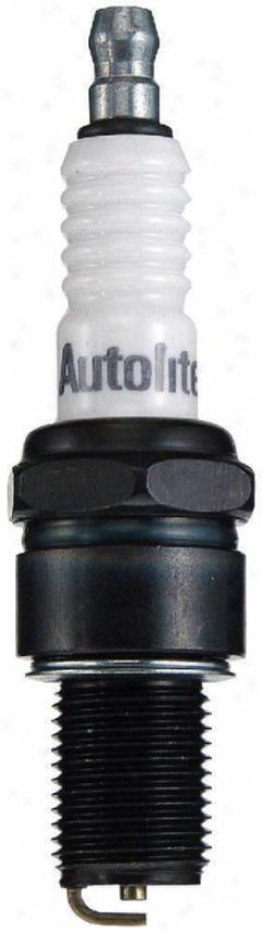 Autolite 403 Nissan/datsun Spark Plugs
