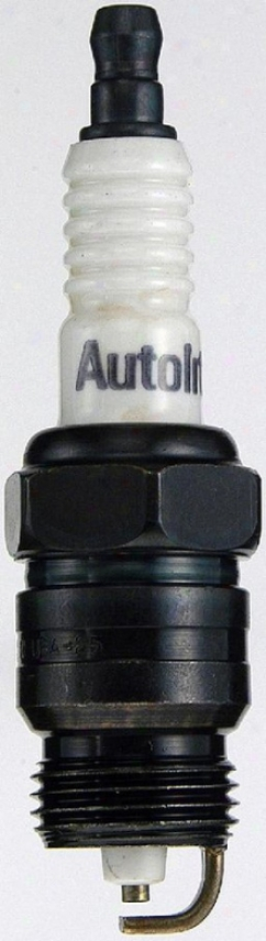 Autolite 45 Wade through Spark Plugs