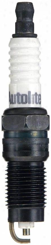 Autolite 5144 Oldsmbile Spark Plugs