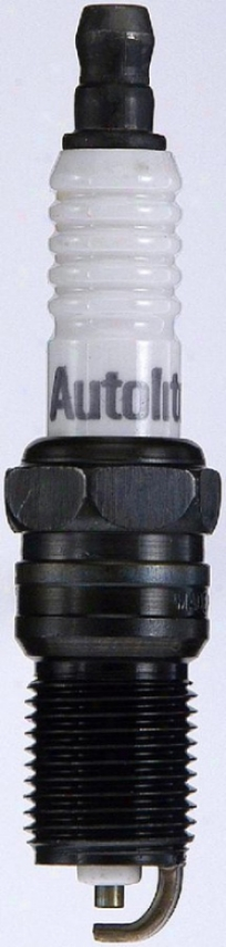 Autolite 606 Didge Spark Plugs