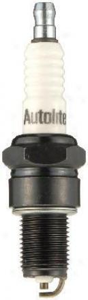 Autolite 63 Toyota Spark Plugs