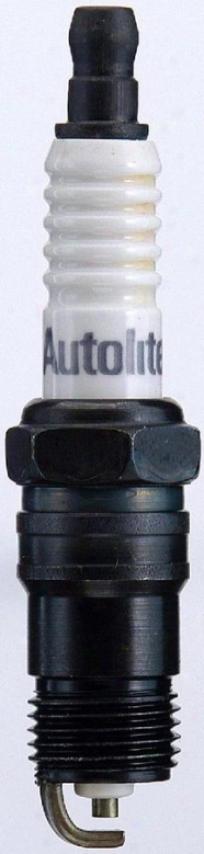 Autolite 764 Mercury Germ Plugs